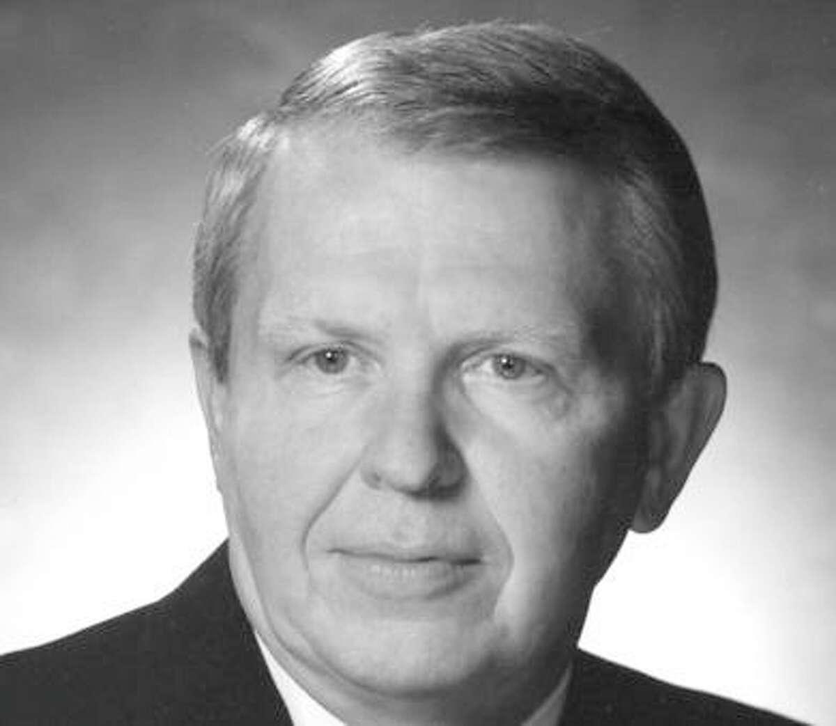 Former Spring ISD Superintendent Gordon M. Anderson.