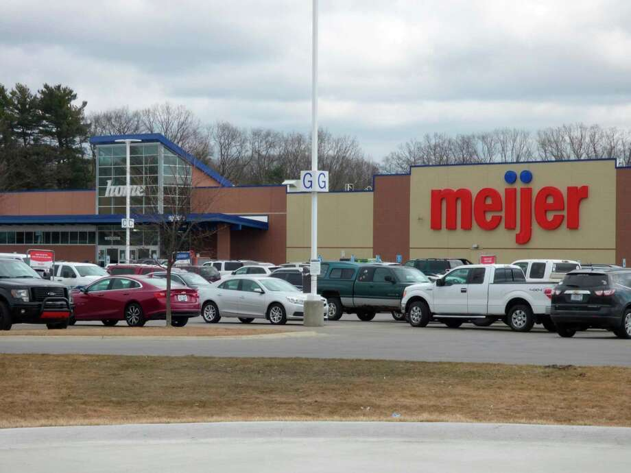 Stores like Meijer, and Family Farm and Home are extending their Black Friday sales to space out shoppers this year. (File photo)