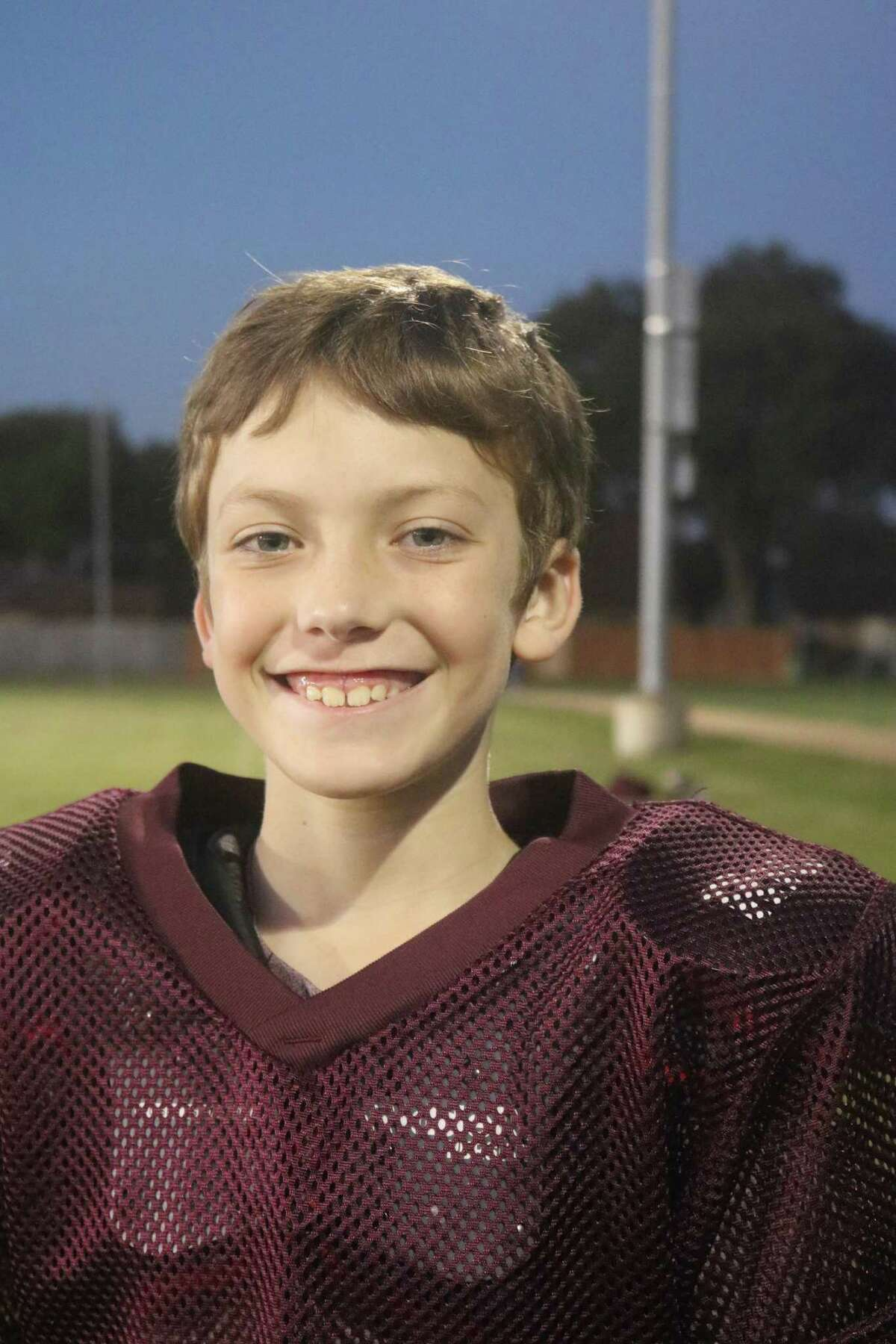 After three overtime games in the regular season, Seminoles Freshman player Ethan Mixon is a battle-tested young man as are his teammates. Nothing the playoffs throws at them should bother the boys.