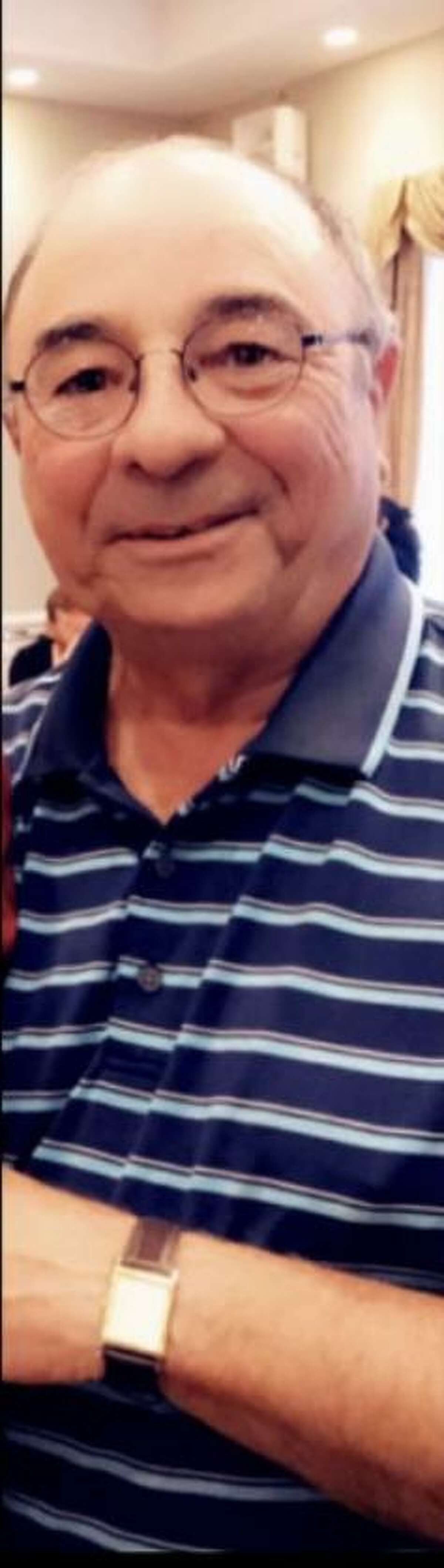 Dennis Scinto, 80, died after contracting COVID-19.