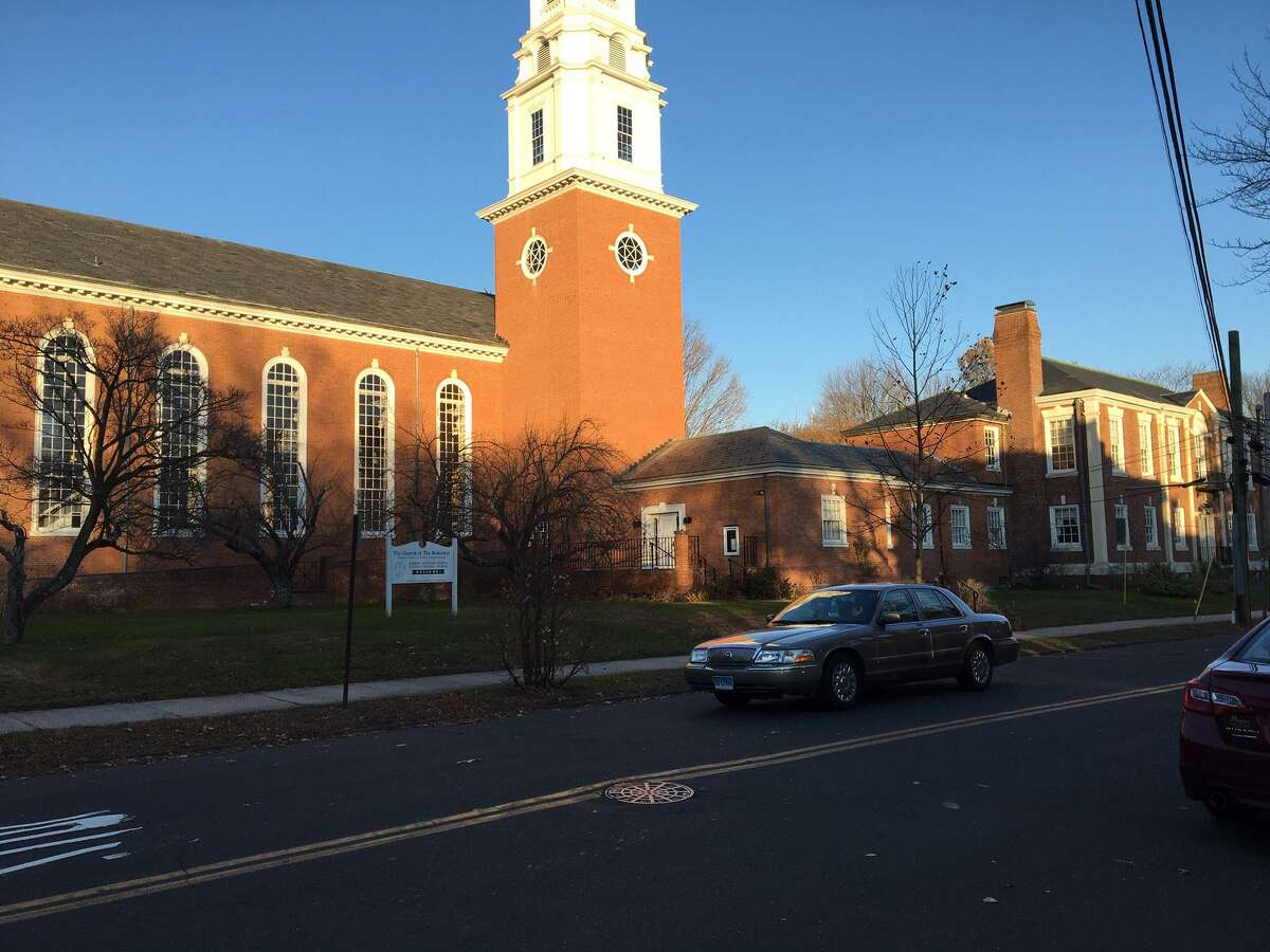 Proceeds from sale of Church of the Redeemer will go to a fund at the Community Foundation for Greater New Haven.