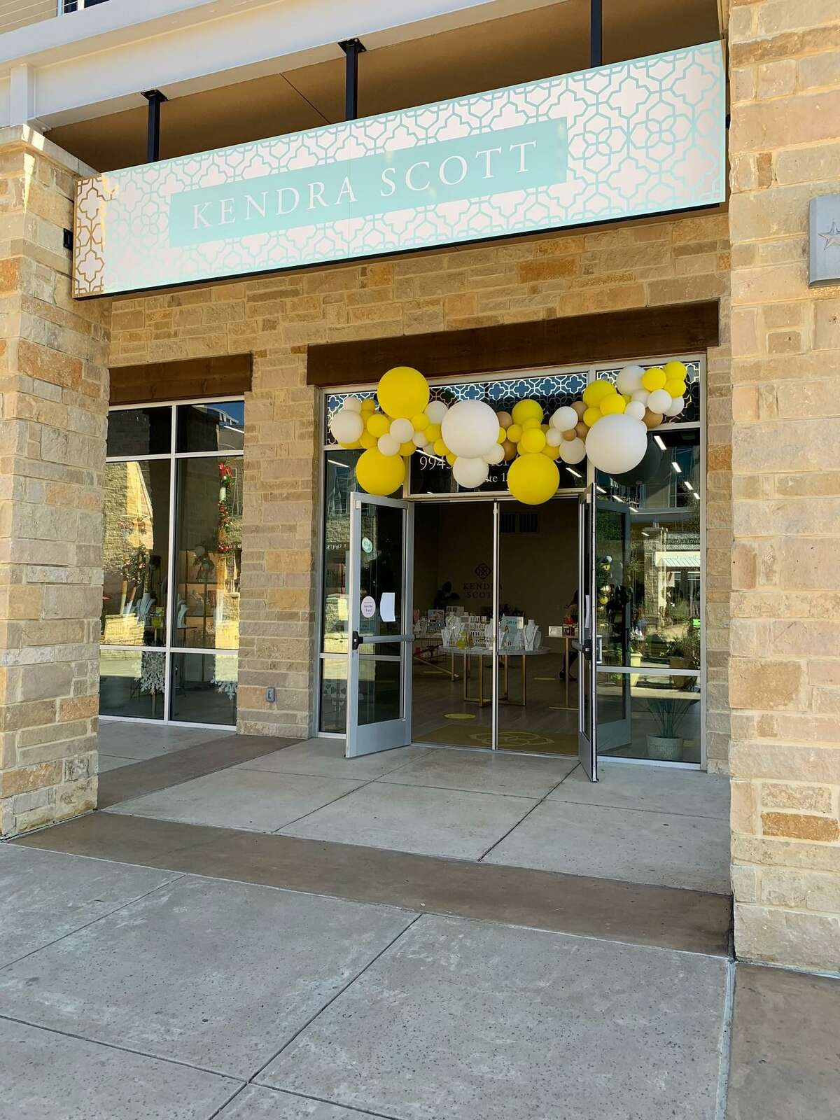 Kendra Scott has signed an agreement to a permanent space at The Boardwalk at Town Lake in Cypress.