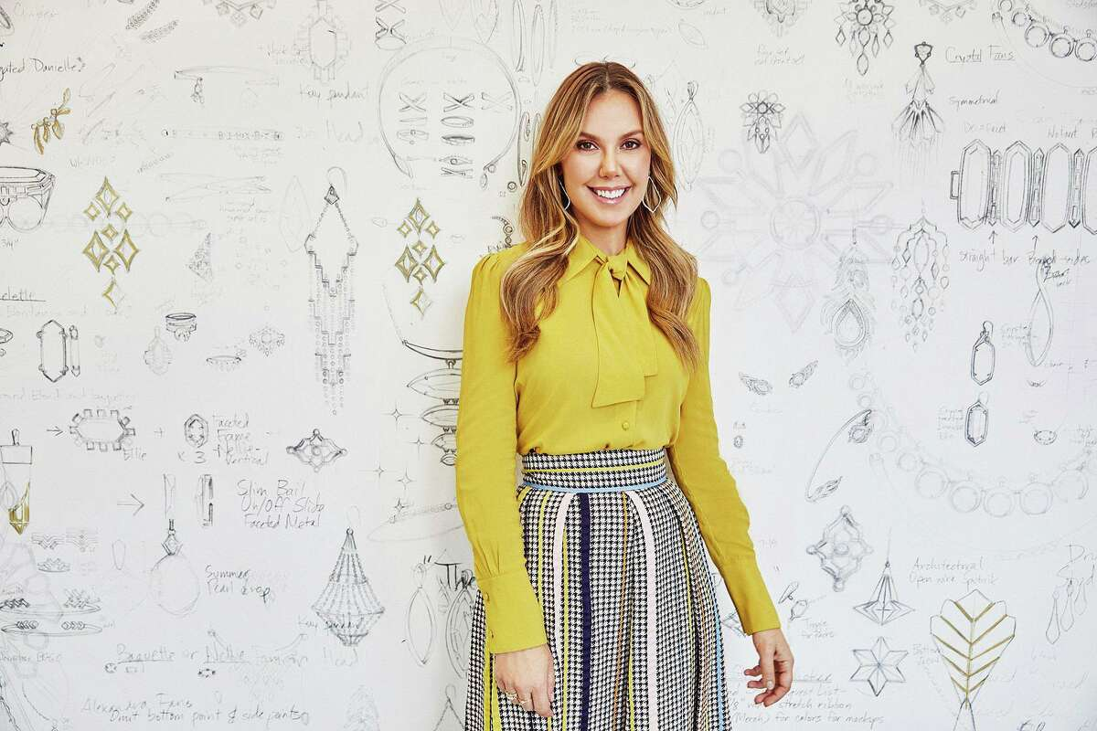 What began as a side hustle in a spare bedroom, Kendra Scott has turned her hobby into a billion-dollar jewelry company.