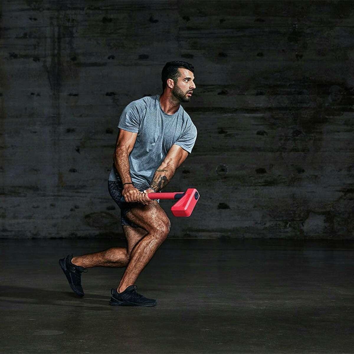THE CHOPPER: Full-Body Workout