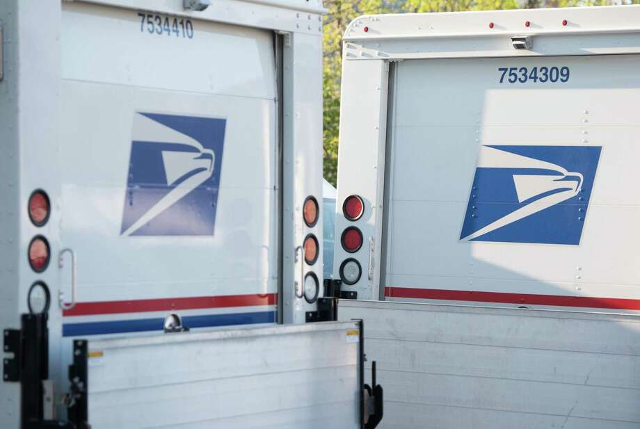 A Hartford postal worker has been indicted after an investigation found he stole cash and gift cards from letters. Nathaniel Bonilla, 31, of Bristol, was arrested on Friday, Nov. 21, 2020 and charged with three counts of theft of mail by a postal employee. Photo: Getty Images / Getty Images North America