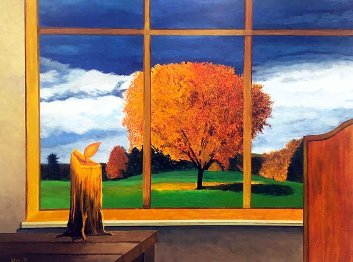 """""""Wishful Thinking,"""" by Tom Blood"""