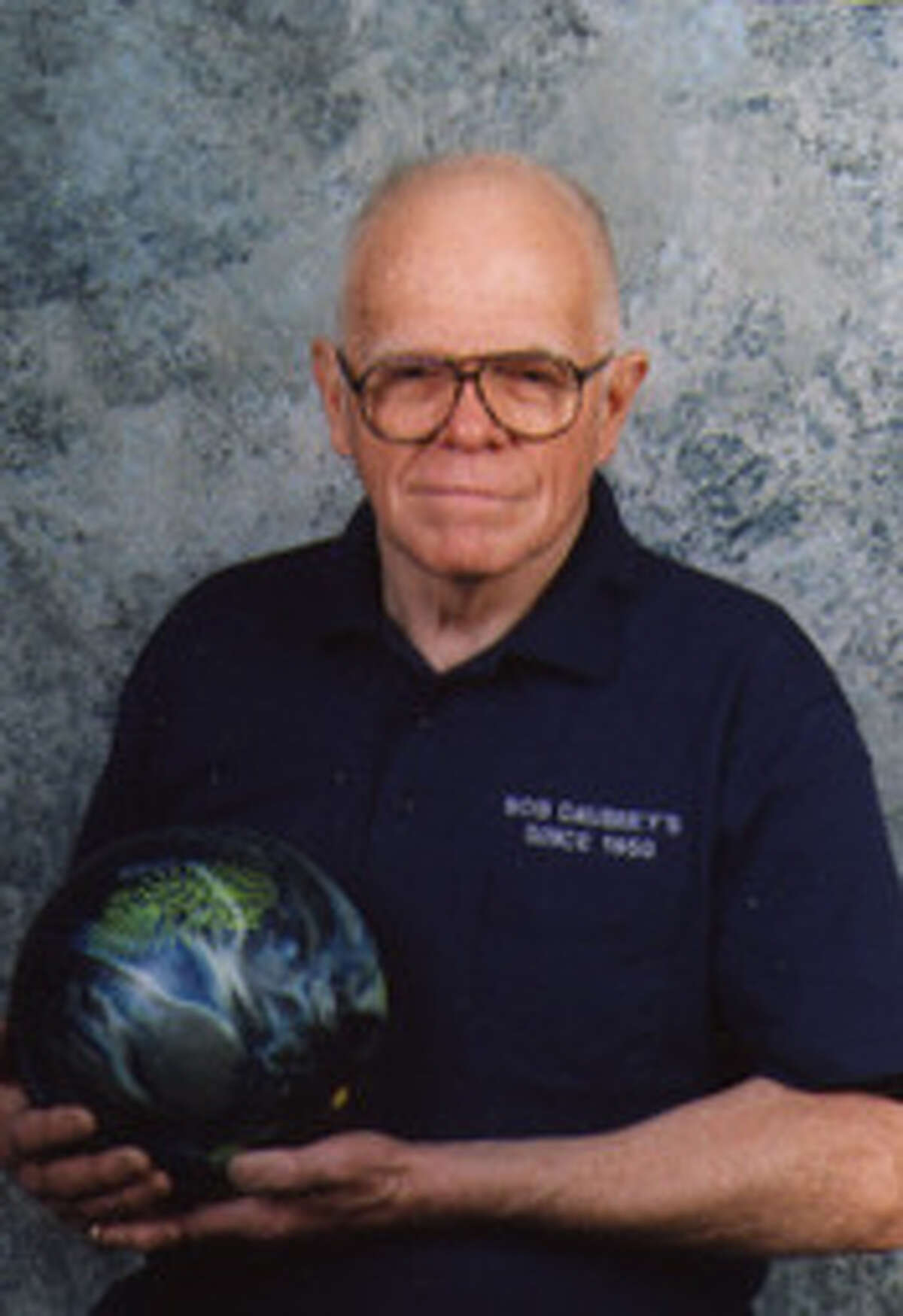 Bob Daubney, who owned Daubney's Bowling and Billiars for 63 years, died Saturday, Nov. 21, 2020. He was 86. (Photo courtesy Daubney family)