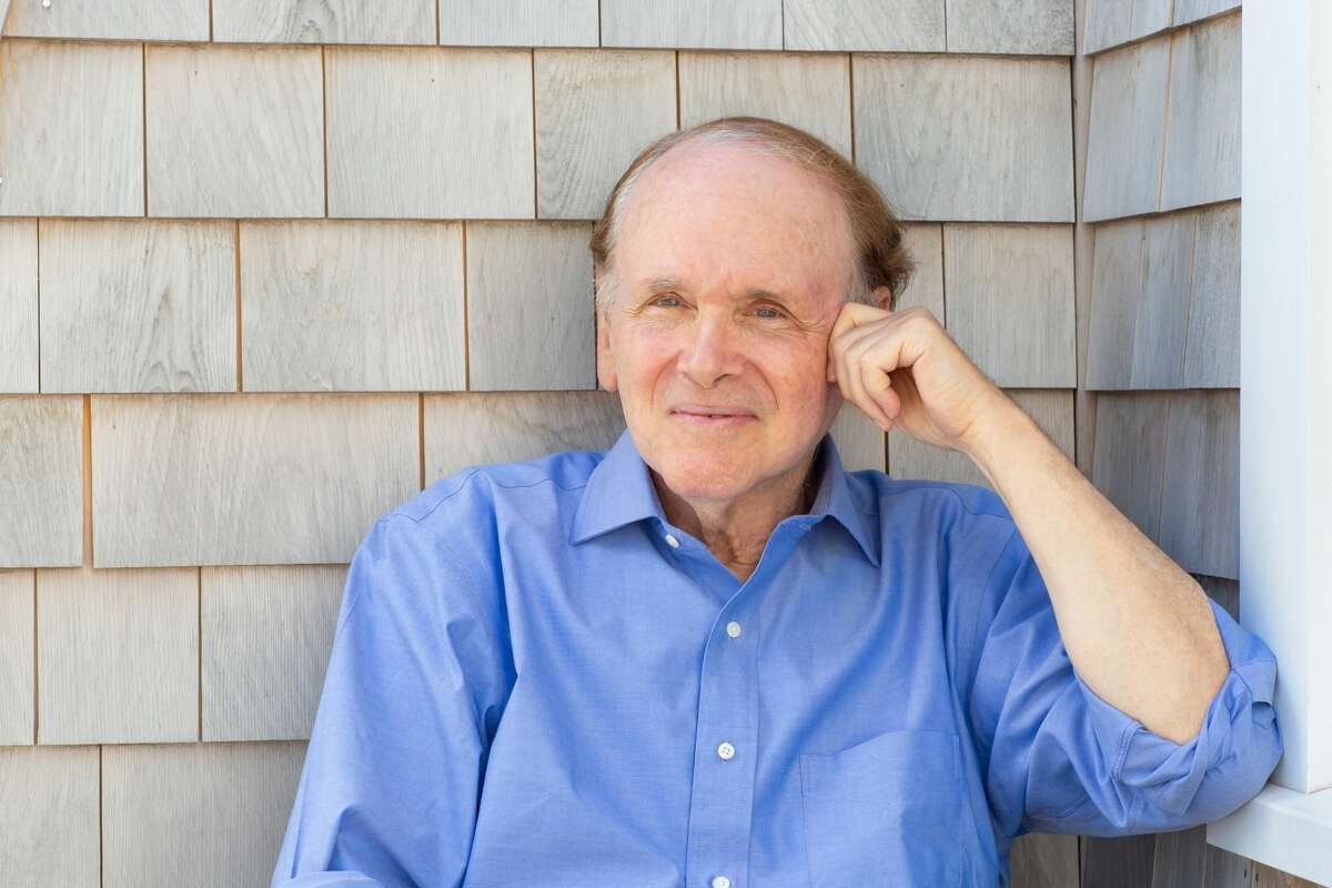 """Daniel Yergin, vice chairman of IHS Markit and author of """"The New Map: Energy, Climate and The Clash of Nations."""""""