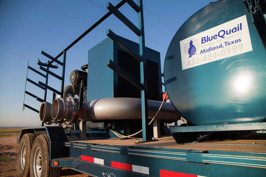 Blue Quail Energy Services has acquired Fluid Delivery Solutions, expanding its business beyond the Permian Basin into South and East Texas and the Marcellus and Utica in Pennsylvania and West Virginia. Photo:  Photo Courtesy Blue Quail