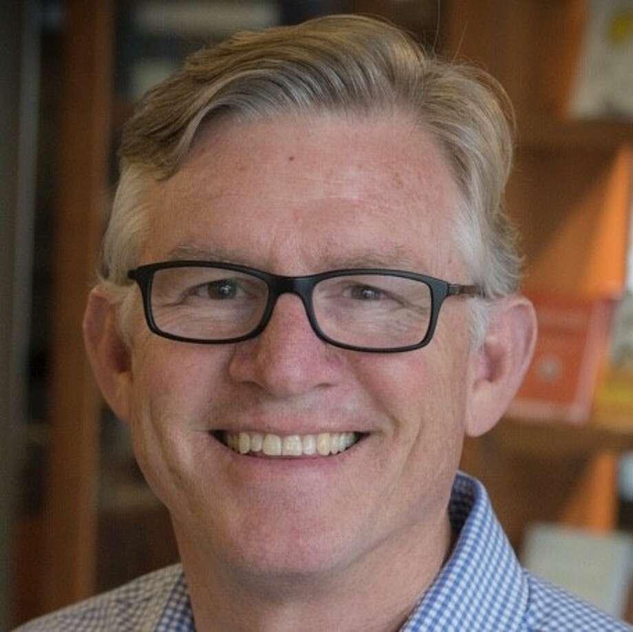 Randy Sims is executive pastor of Midland Bible Church. Photo: Courtesy Photo
