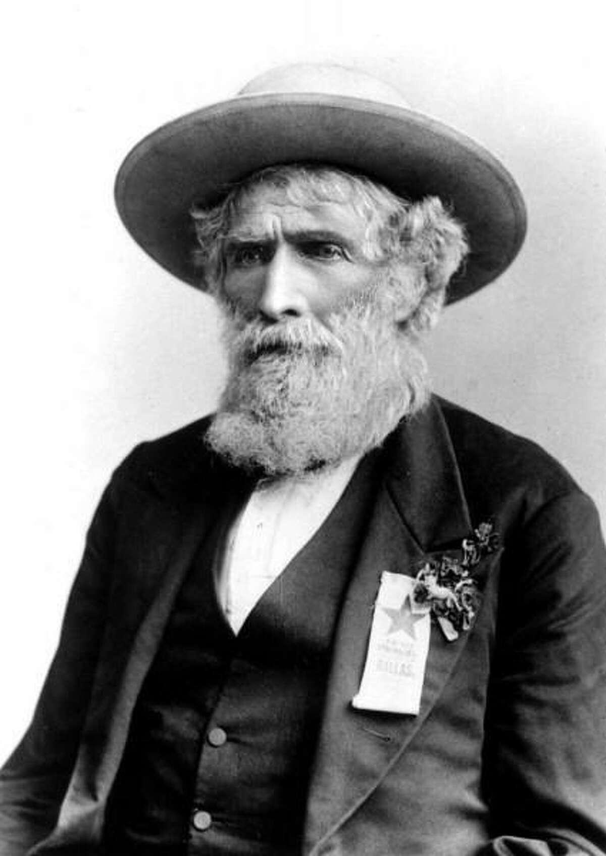 William A. A.