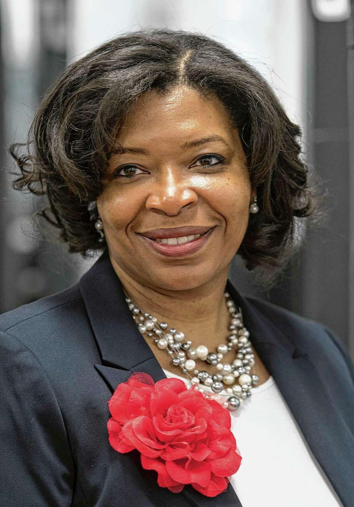 Yolanda Caldwell