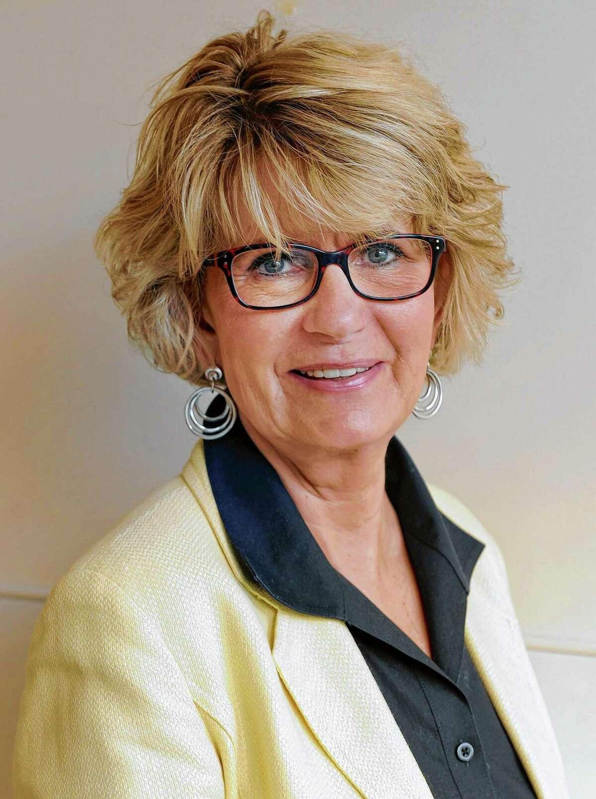 Anne Saile
