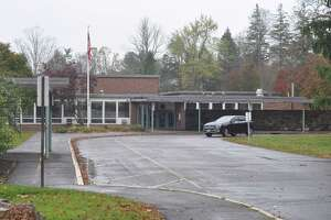 Veterans Park School's first COVID-19 case was announced Saturday by the Ridgefield school system.