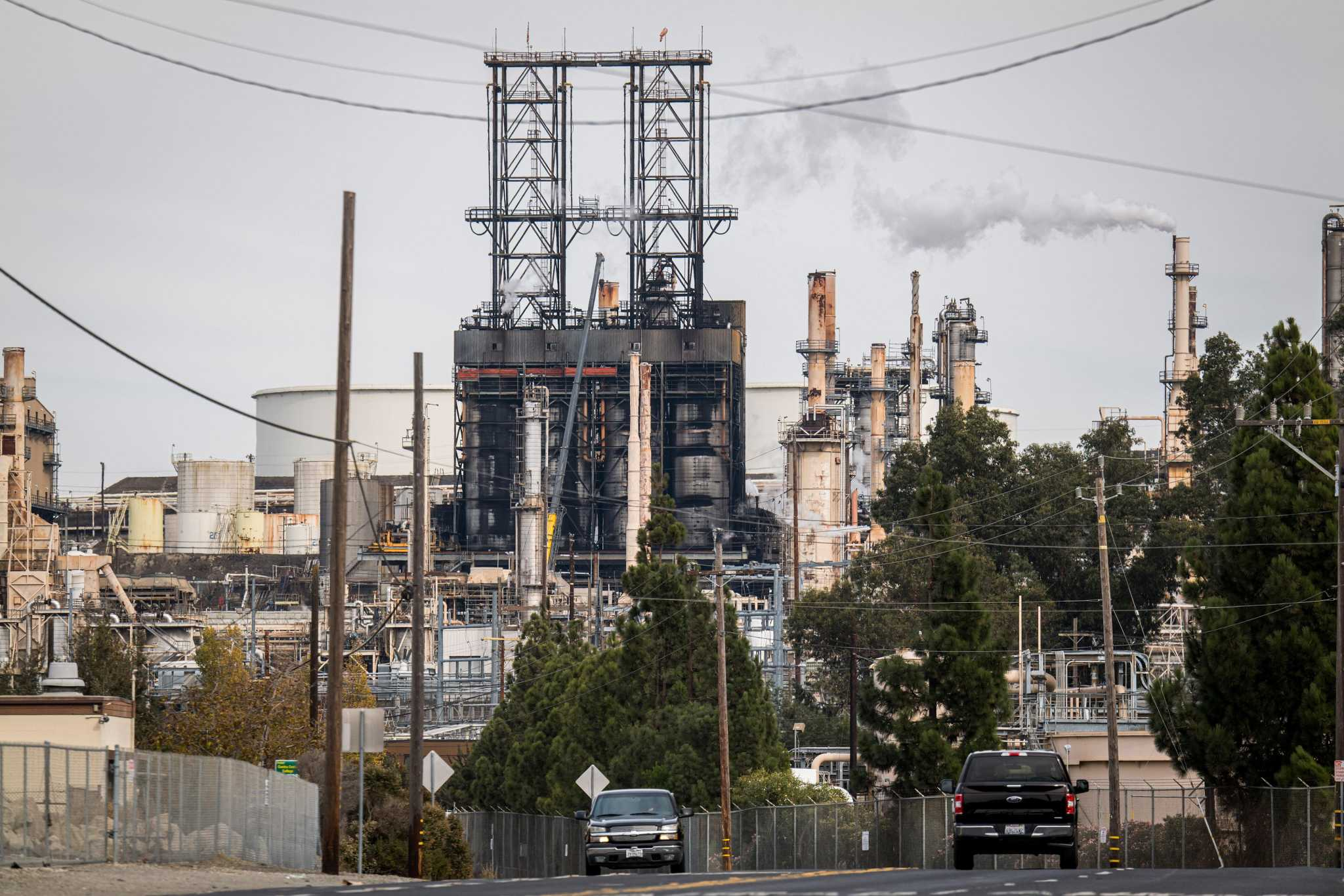 With COVID dragging down gasoline demand, refineries look to biofuels to prop them up