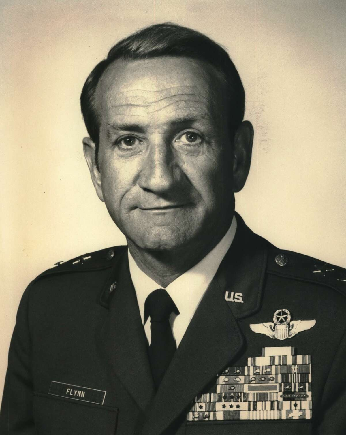 Flynn was the highest-ranking POW held by the North Vietnamese.