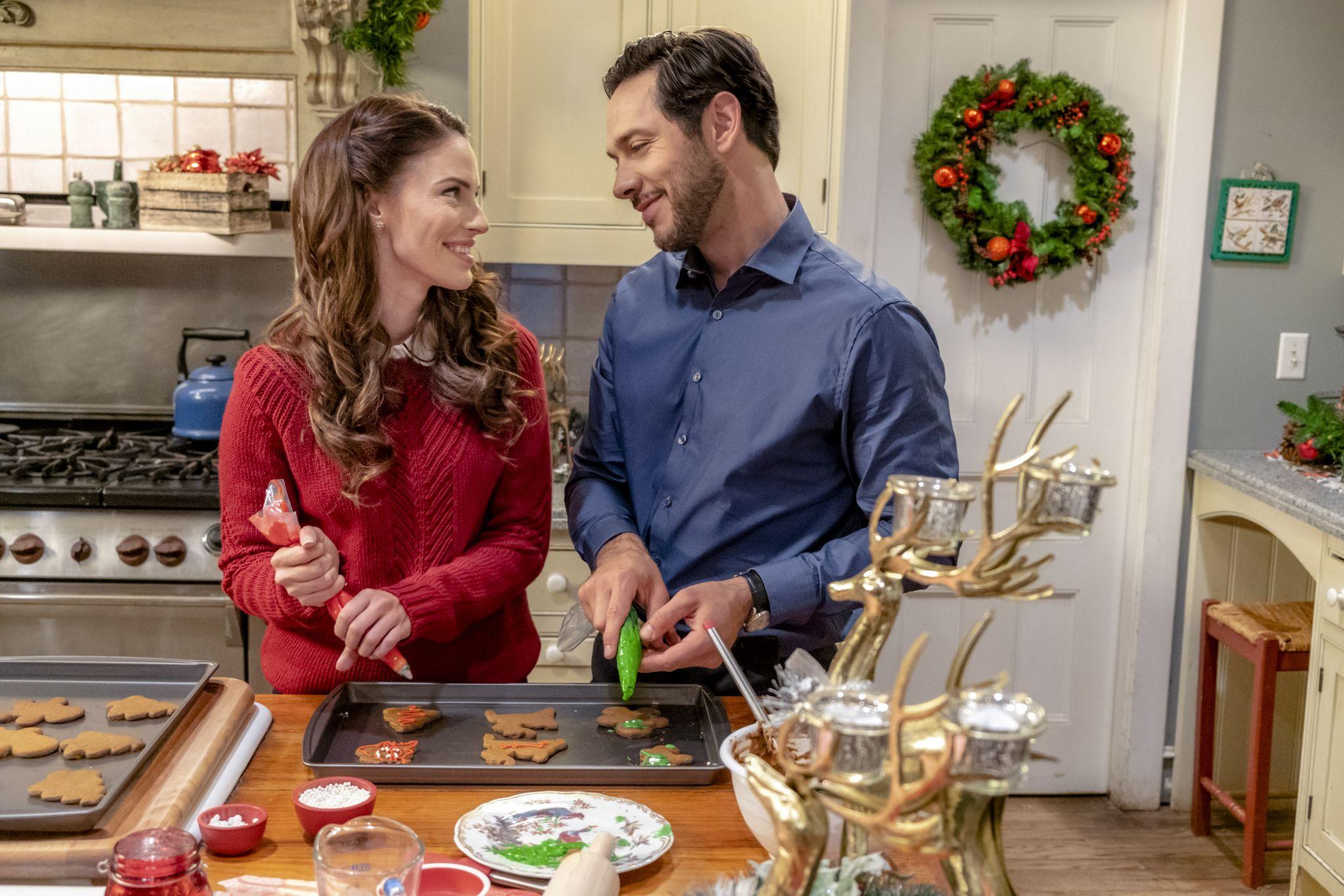 Hallmark holiday movies filmed in Connecticut