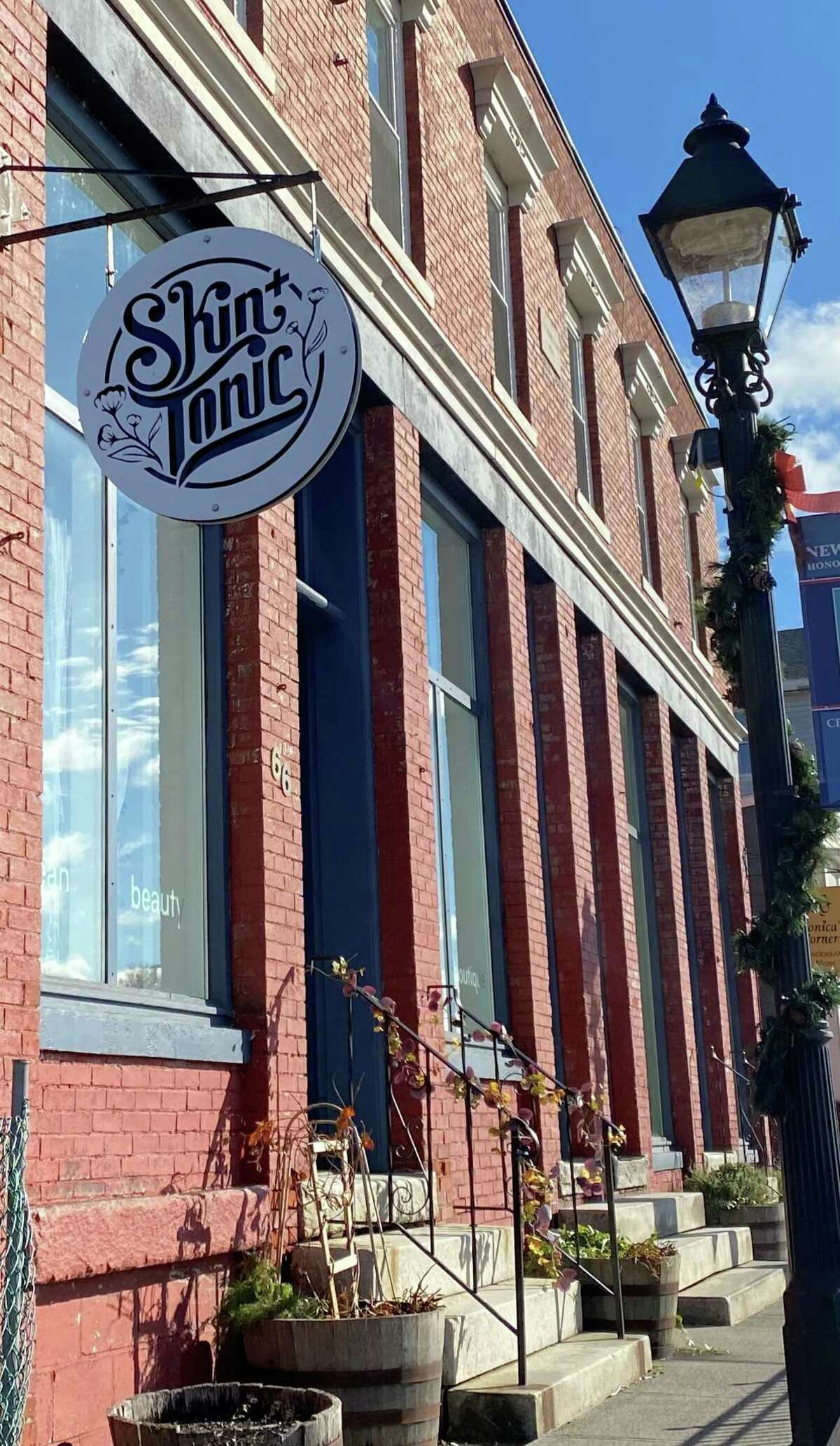 A Dec. 10 program will focus on helping individuals interested in successfully starting up their own business. It will be held at Skin + Tonic on Railroad Street in New Milford.