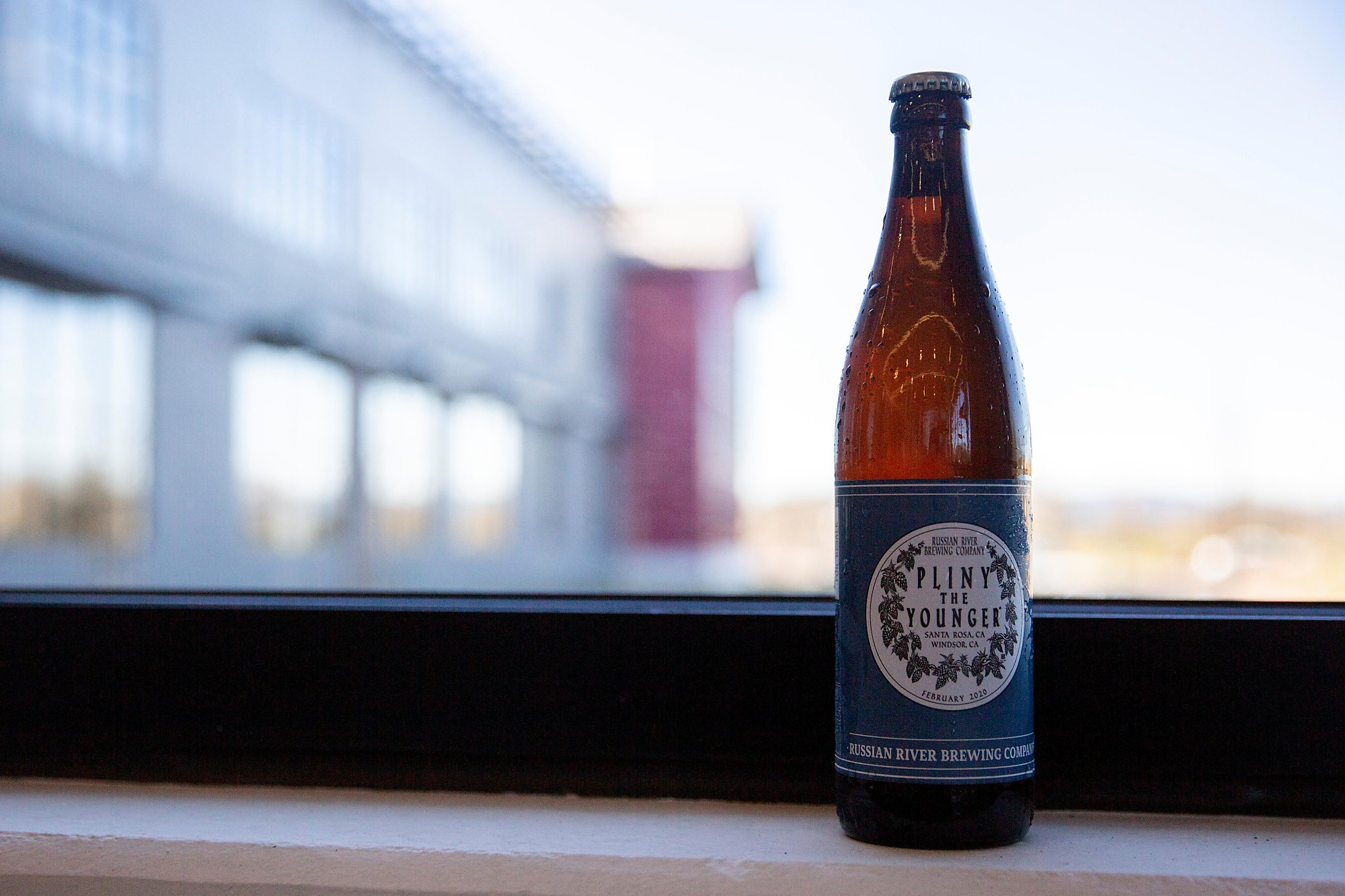 Russian River Brewing Co. cancels in-person sales of Pliny the Younger 2021 due to COVID-19