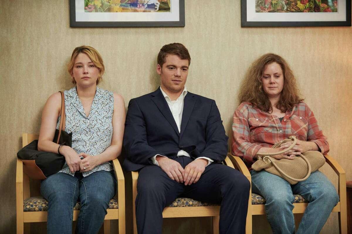 """Hillbilly Elegy"" is available on Netflix."