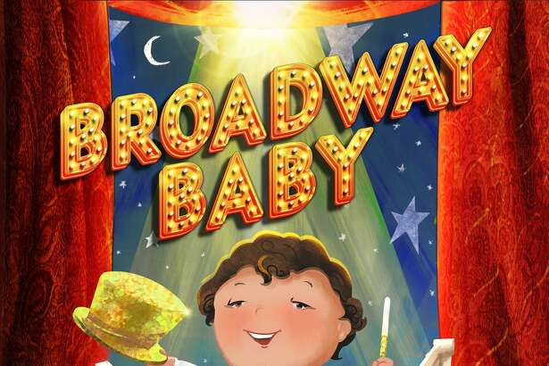 """Broadway Baby"" is a children's book about a tiny thespian."