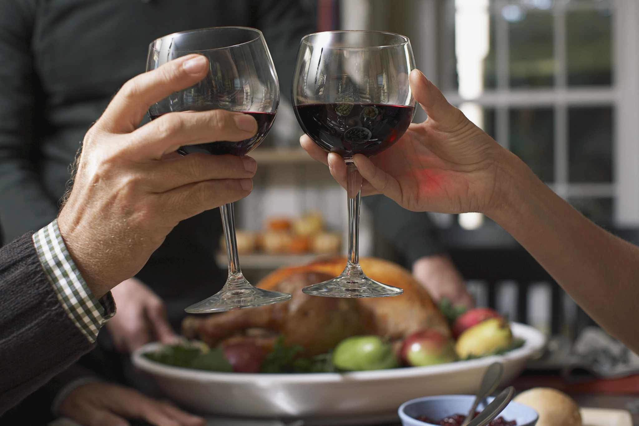 Pick these pinot noirs for your Thanksgiving table