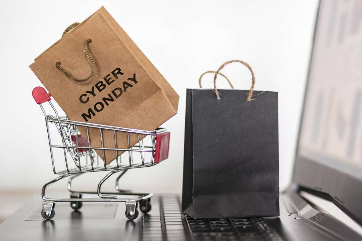 Cyber Monday sales are expected to top $12.7 billion in 2020, according to Adobe Analytics, an increase of about $3 billion over 2019.