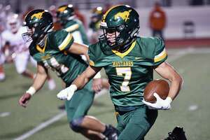 Laredo ISD canceled the rest of Martin's and Nixon's football seasons due to COVID-19 reasons.