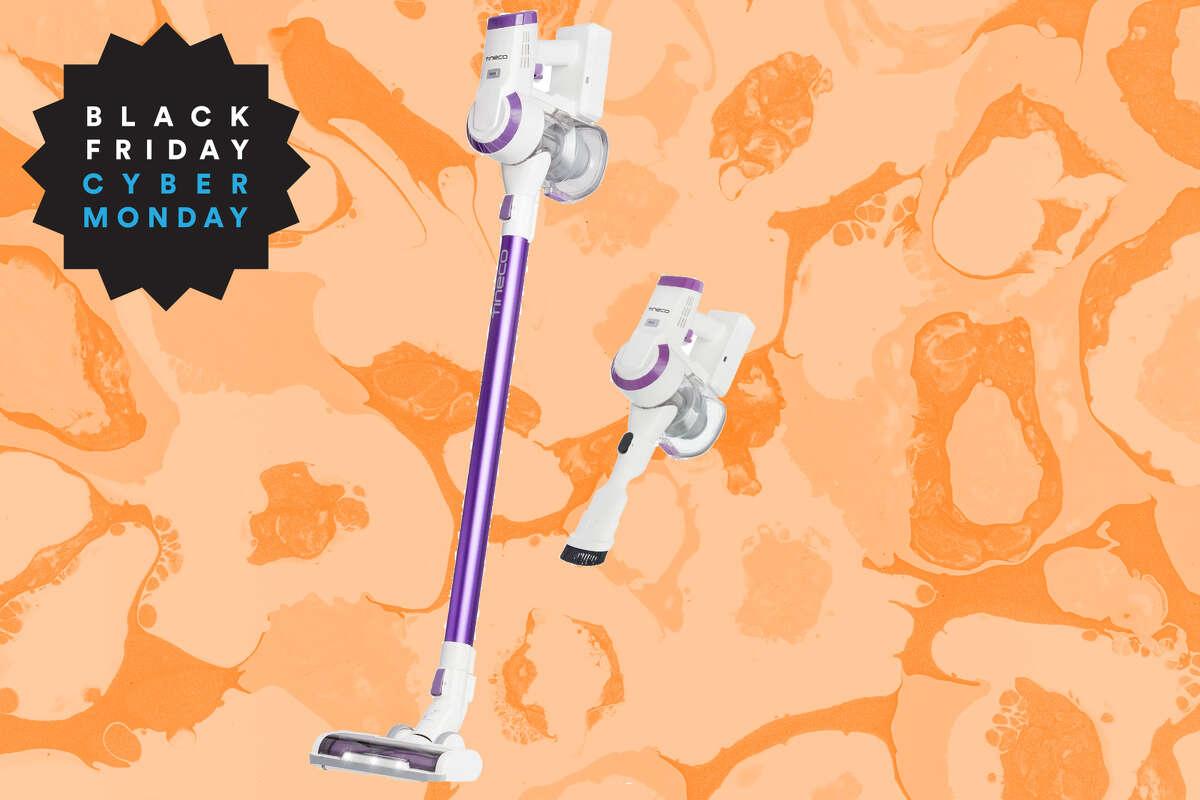 Tineco A10 Dash Cordless Vacuum, $99 at Walmart