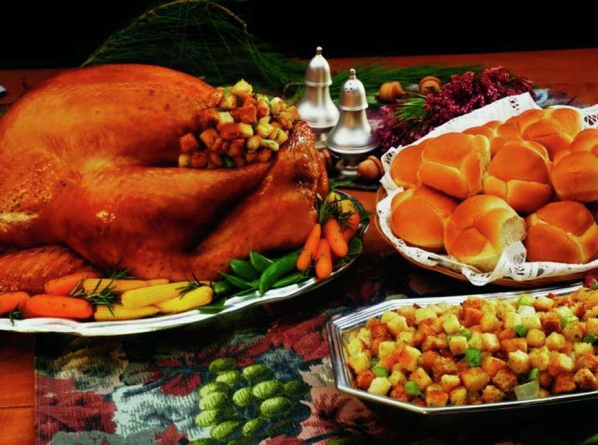 Severallocal restaurants areoffering Thanksgiving meals for takeoutthis year.(File Photo)