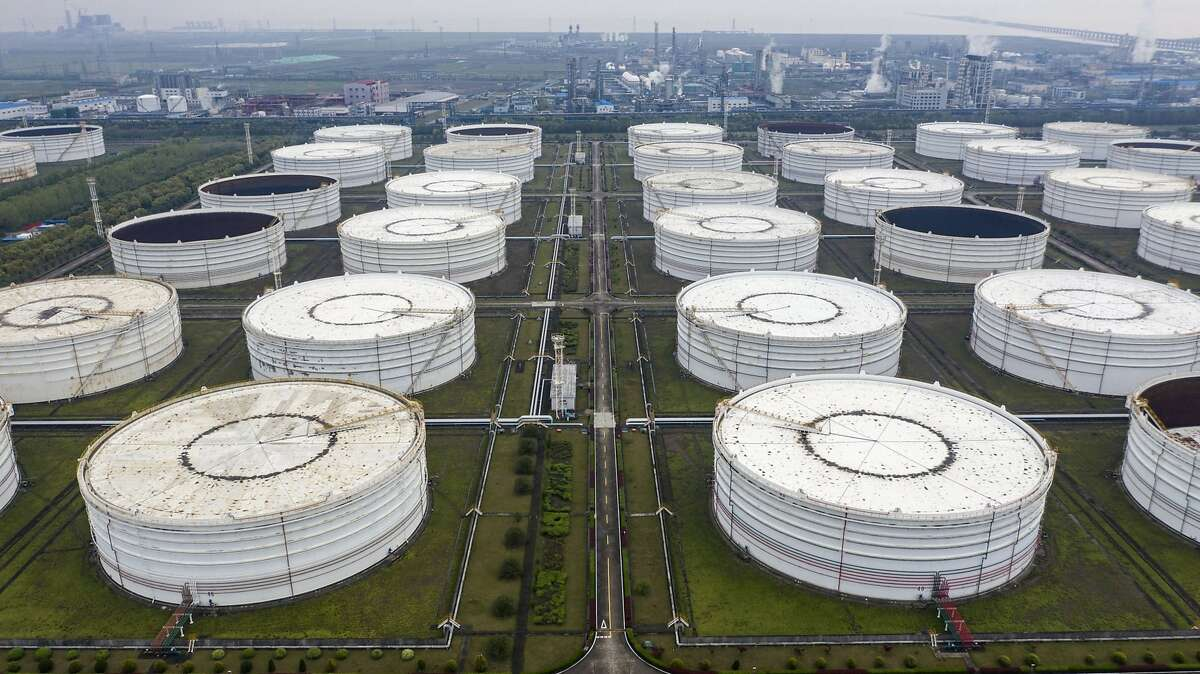 The market recovery has spurred China to supply crude from its strategic reserves to local refiners in a bid to cool prices.