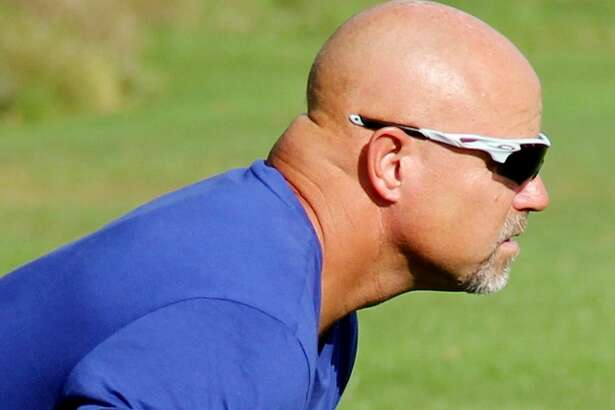 Cass City varsity football coach Scott Cuthrell was chosen by his fellow coaches as one of the Michigan High School Football Coaches Association's regional coaches of the year.