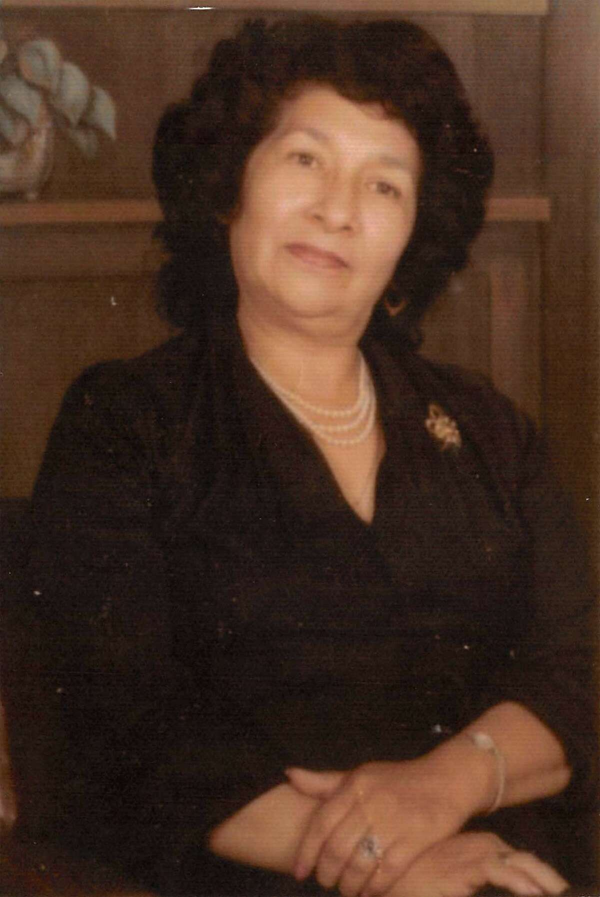 Ramona Villarreal