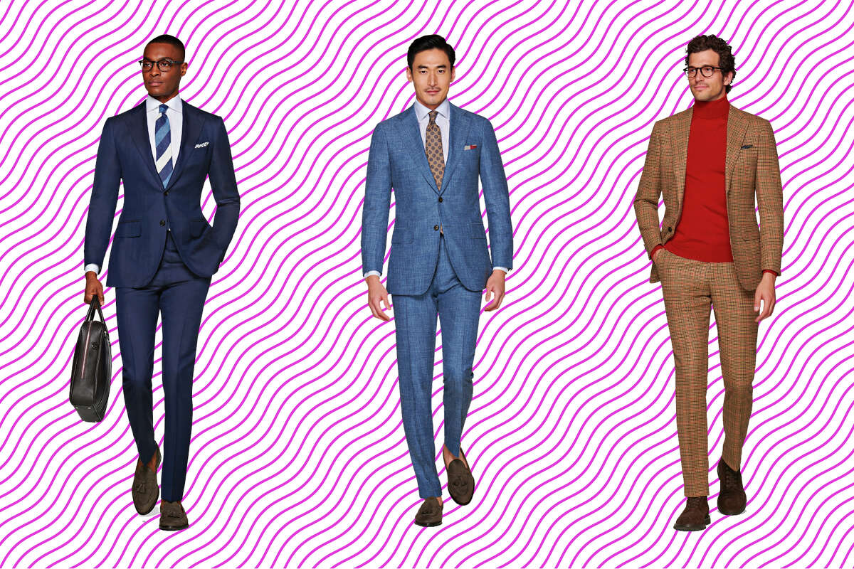 Suitsupply Outlet Sale (access code 2020)