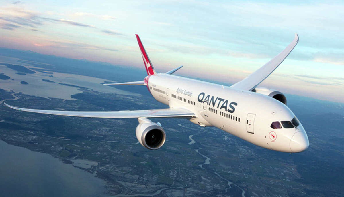 Qantas will require proof of a vaccination for all passengers when it resumes long-haul international flights next year.