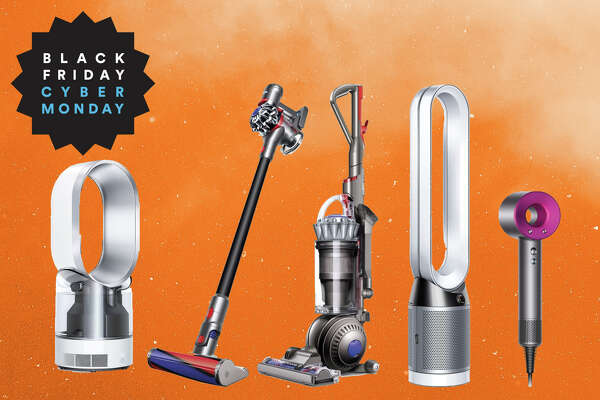 Save up to 50% on refurbished Dyson vacuums and more, Nordstrom Rack