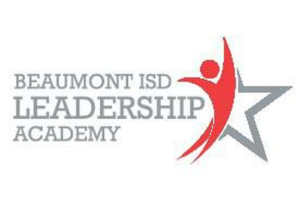 Beaumont ISD is training in principals as part of their new Leadership Academy