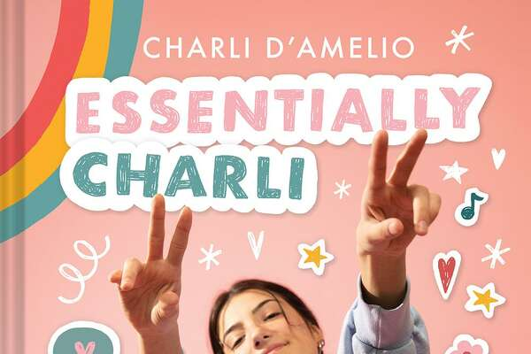 """Norwalk native and TikTok star Charli D'Amelio will publish her book """"Essentially Charli: The Ultimate Guide to Keeping it Real"""" on Dec. 1. The teen became the first person to gain 100 million followers on TikTok on Nov. 22."""