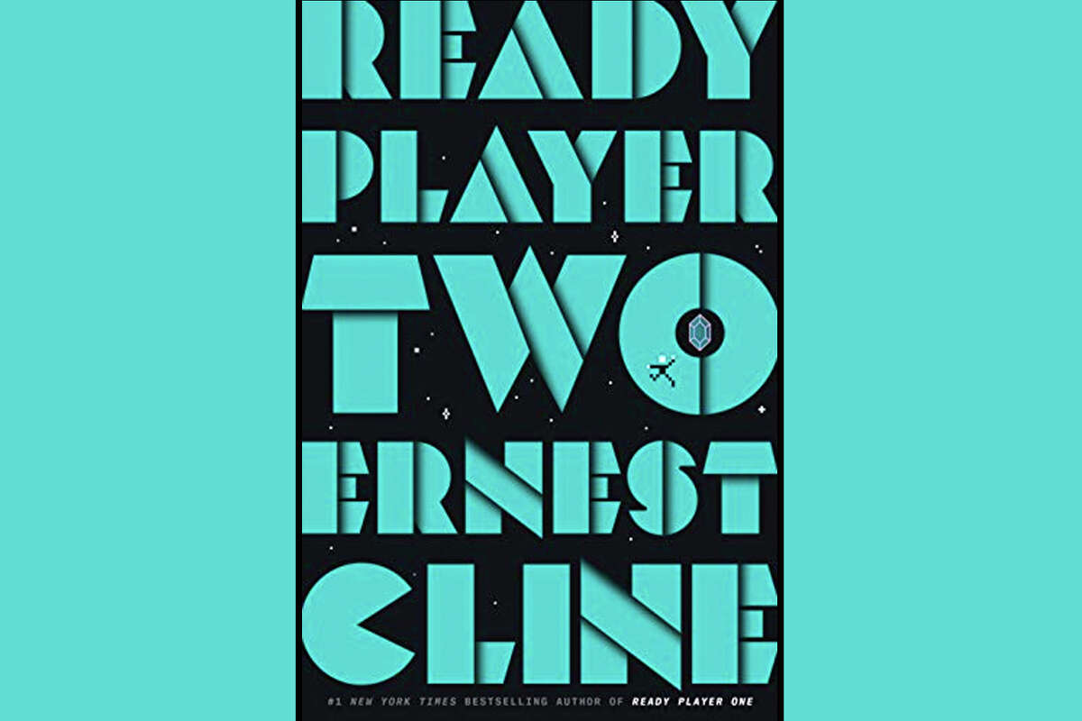 Ready Player Two on Amazon for $14.99