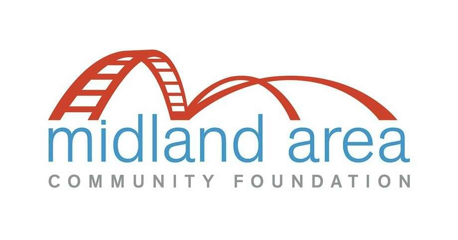 Midland Area Community Foundation logo. (Photo provided/MACF)