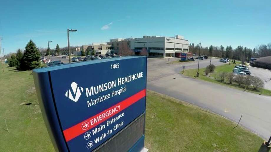 Both Munson Healthcare Manistee Hospital and Crystal Lake Clinic use molecular tests to diagnose COVID-19, which can take longer than antigen tests for results. (File photo)