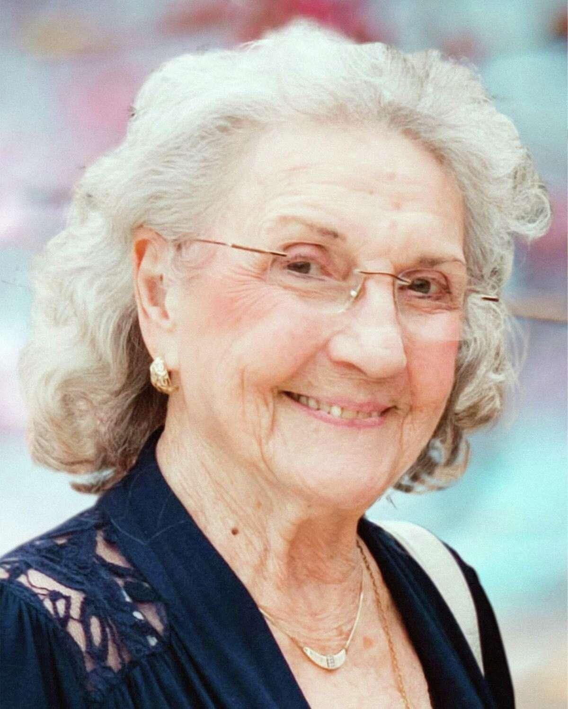 "M. Jane ""Janie"" Foreman obituary photo."