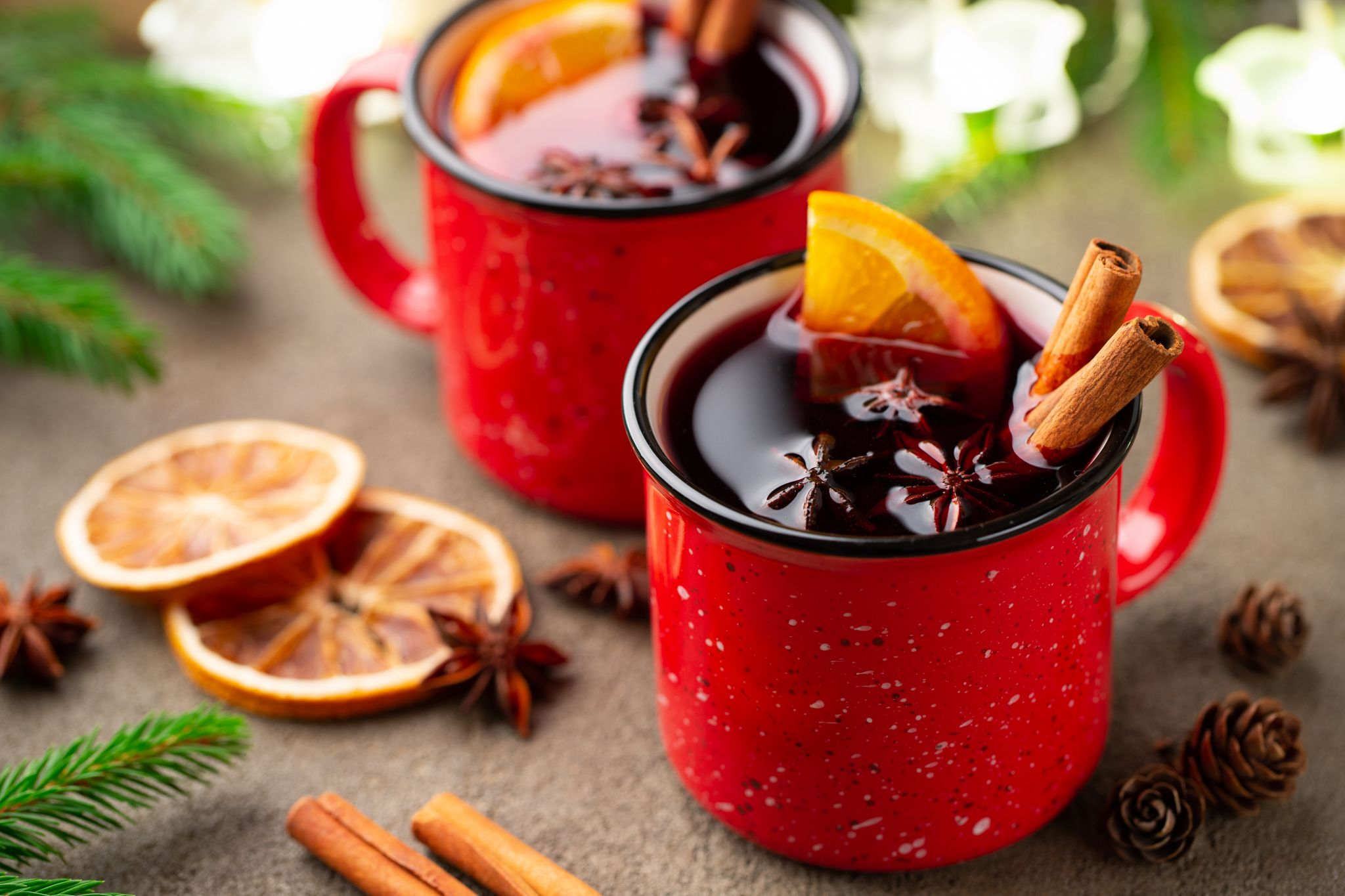 Closed historic Bay Area pub shares its mulled wine recipe