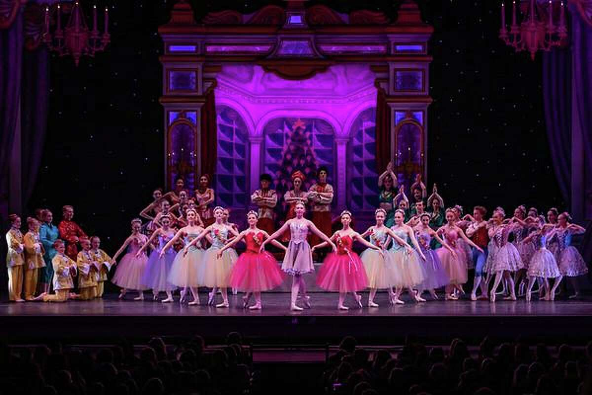 The Nutmeg Ballet Conservatory is offering a virtual performance of The Nutcracker on Dec. 4-6 and Dec. 11-13. The conservatory recently received funding from the COVID Relief Fund for the Arts.