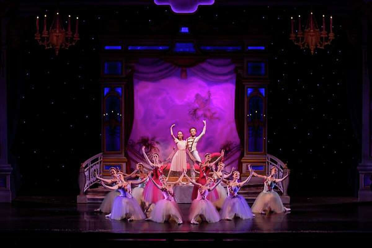 The Nutmeg Ballet Conservatory will be offering a virtual performance of The Nutcracker on Dec. 4-6 and Dec. 11-13.