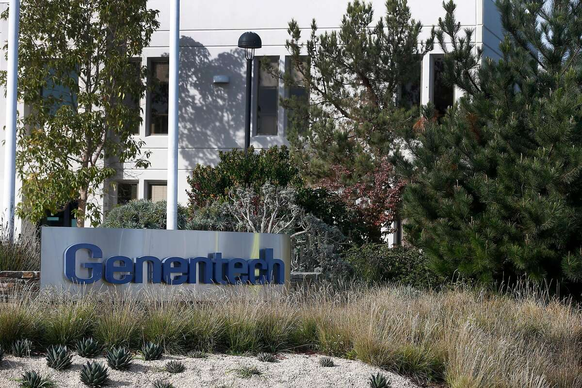 Biotech company Genentech has won approval from the South San Francisco City Council to grow its 207-acre campus by 4.3 million square feet over 15 years.