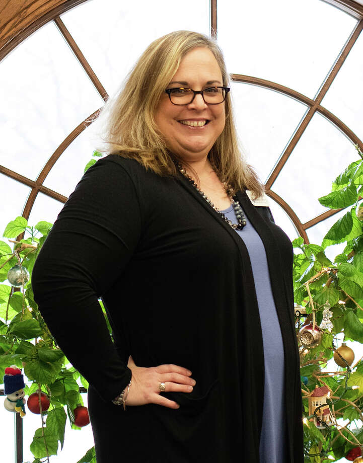 """""""Hartman"""" Wayland Baptist University Dean of the Don A. Williams School of Education Dr. Sarah Hartman is one of two educators in the state of Texas to hold edTPA National Academy membership designation. Photo: Provided By WBU"""