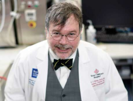 """Peter Hotez MD PhD is Professor of Pediatrics and Molecular Virology & Microbiology, and Dean of the National School of Tropical Medicine at Baylor College of Medicine. His forthcoming book is entitled, """"Preventing the Next Pandemic: Vaccine Diplomacy in a Time of Anti-Science"""" (Johns Hopkins University Press)."""