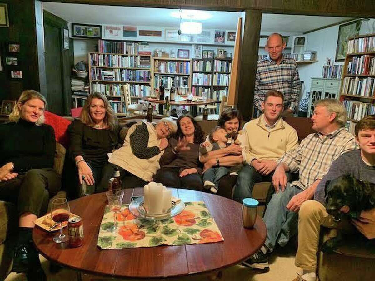 The physical closeness of a 2019 Thanksgiving had to go virtual.