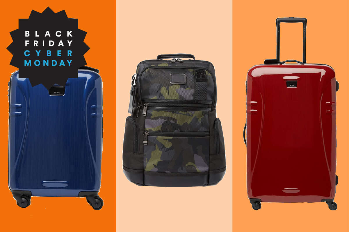 TUMI Flash Sale, Nordstrom Rack